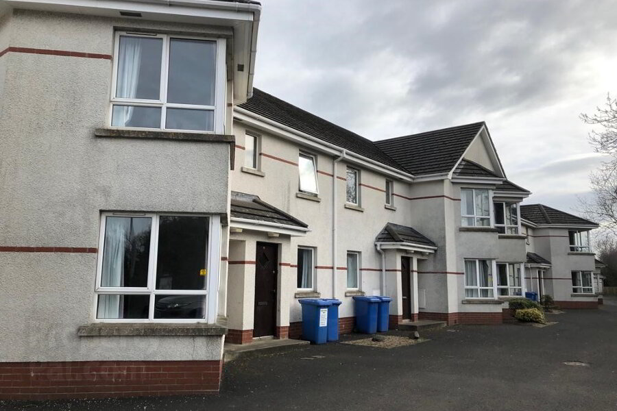Photo 1 of 1-21 Cromore Court (Student Let 2019), Coleraine