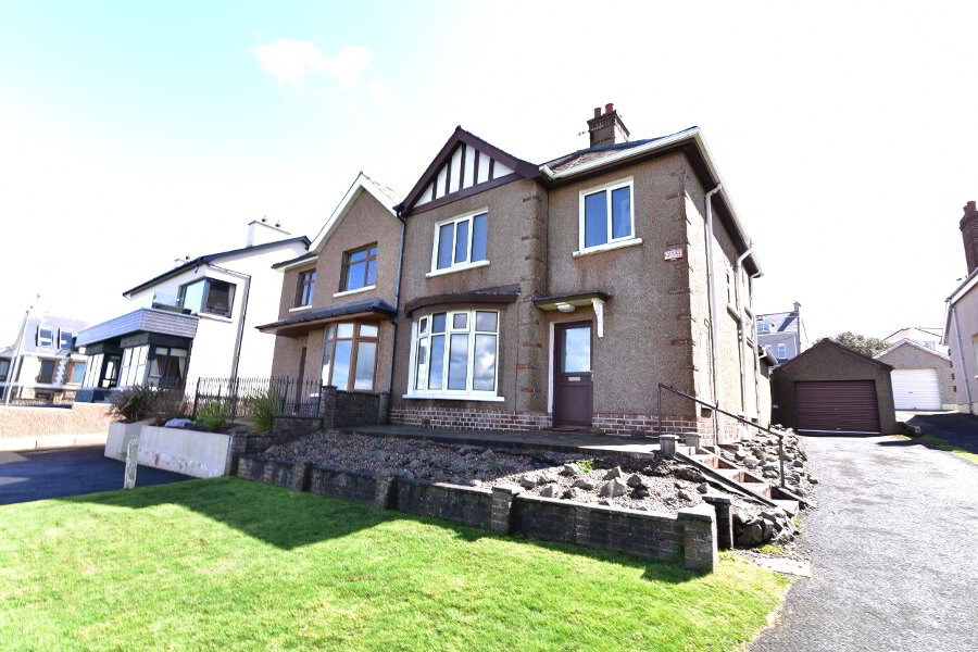 Photo 1 of 37 Strand Road (Holiday Let 2020), Portstewart