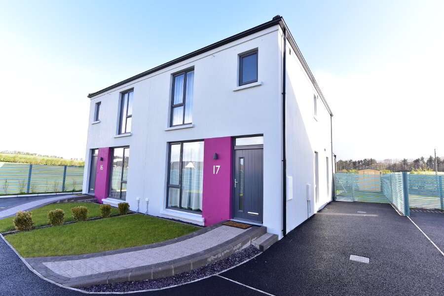 Photo 1 of 17 Hatheran Square (Holiday Let 2020), Portstewart