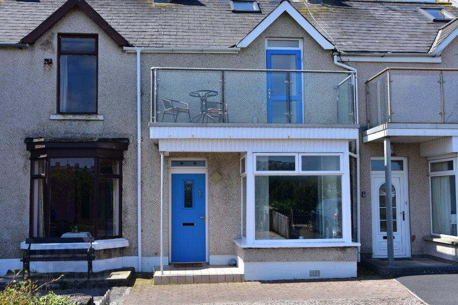 Photo 1 of 4 Brookvale Terrace (Holiday Let 2019), Portrush