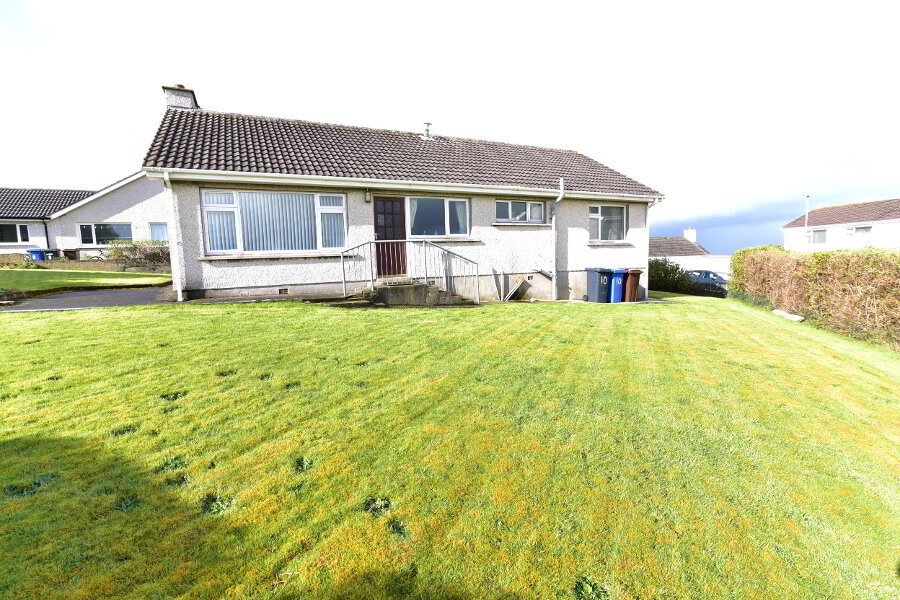 Photo 1 of 10 Sunset Ridge (Holiday Let 2020), Portstewart