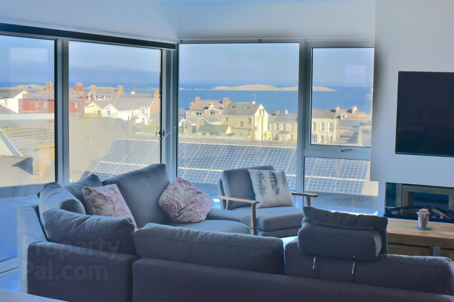 Photo 1 of 'Skerries' Dunluce View, 22 Dunluce Ave, Portrush