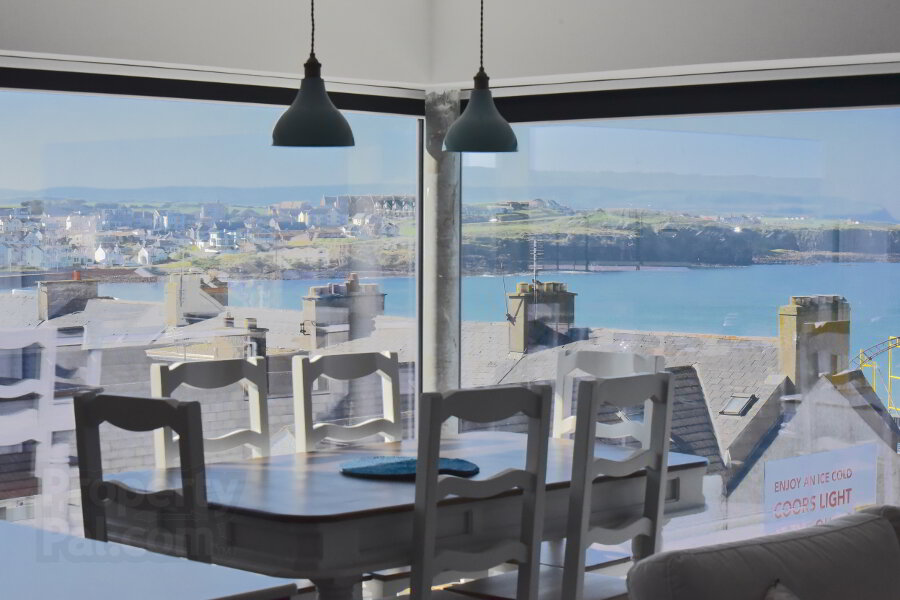 Photo 1 of 'Blackrock', 22 Dunluce Ave, Portrush
