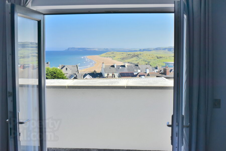 Photo 1 of 'Dunluce' Dunluce View, 22 Dunluce Ave, Portrush