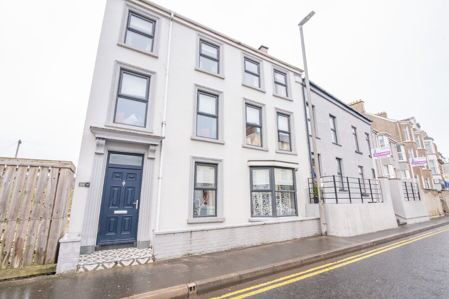 Photo 1 of 24 Causeway Street, Portrush