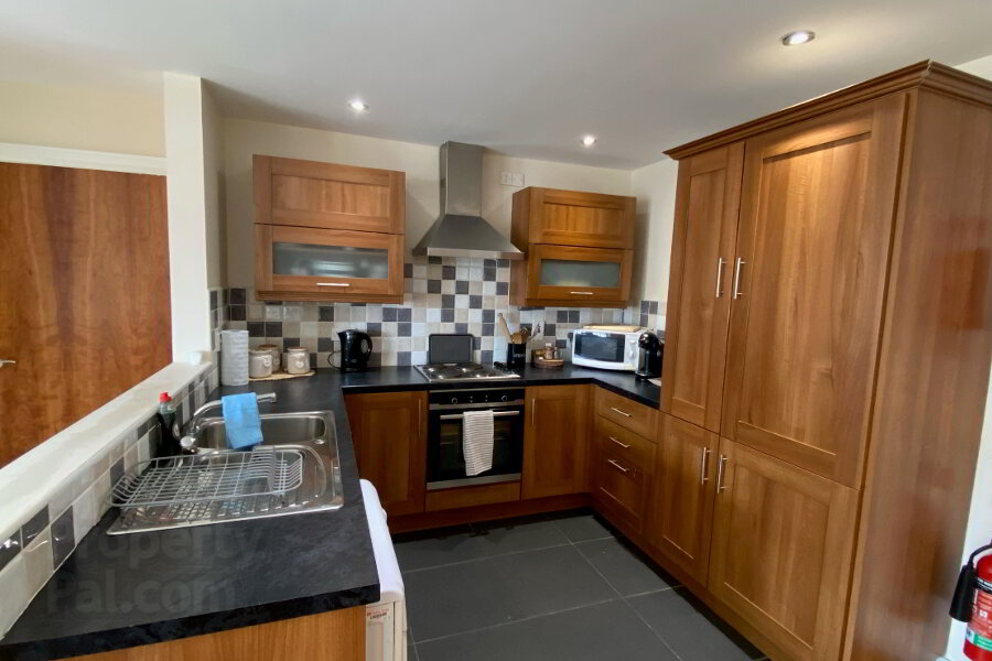 Photo 1 of 31 Montague Court (Holiday Let 2021), Portstewart