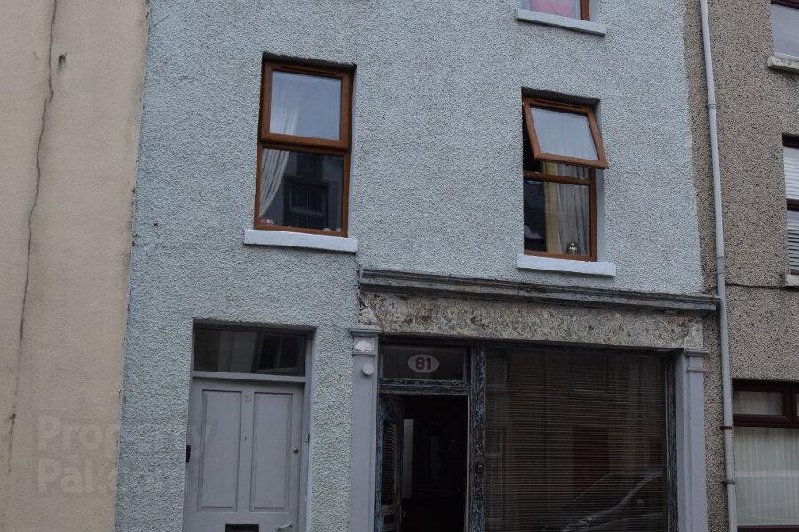 Photo 1 of 79 Main Street, Portrush