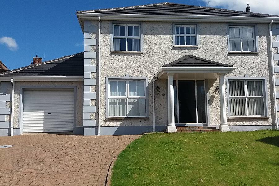 Photo 1 of 5 Garrylaban Manor (Student 2020), Portstewart