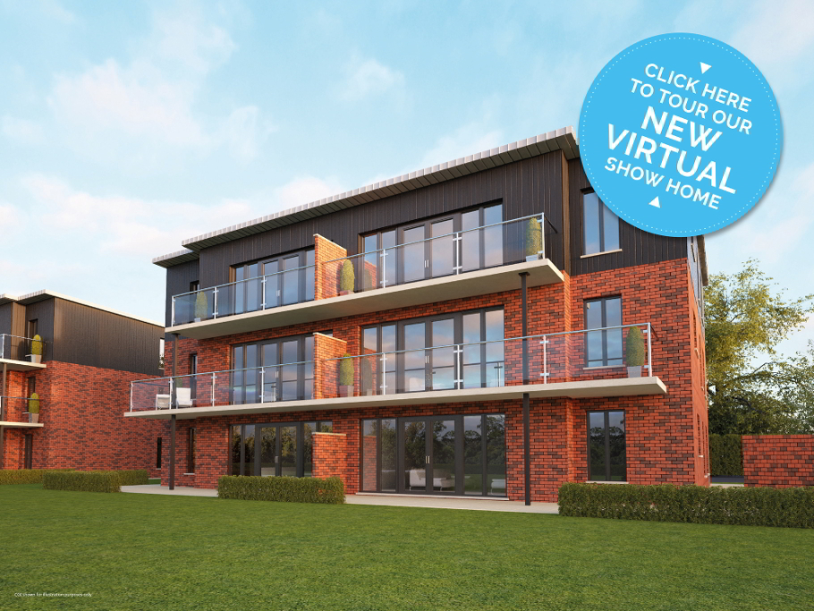 Photo 2 of New Release Coming Soon, Apartments At Kirby's Meadow, Kirby's Meadow, Muckamore