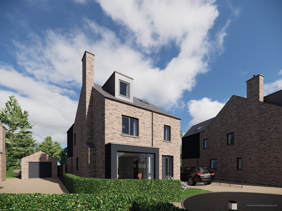 Photo 2 of The Armstrong, Dunadry Gate Smart Homes, Dunadry Road, Dunadry