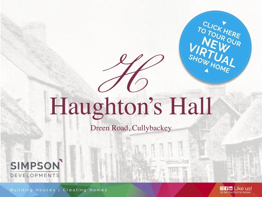 Photo 1 of Haughtons Hall, Cullybackey, Ballymena