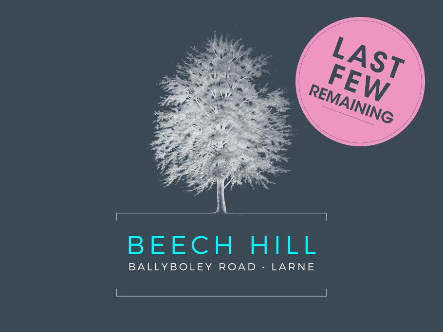 Photo 1 of Beech Hill, Larne