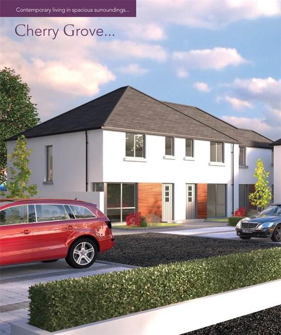 Photo 1 of Cherry Grove, Belfast