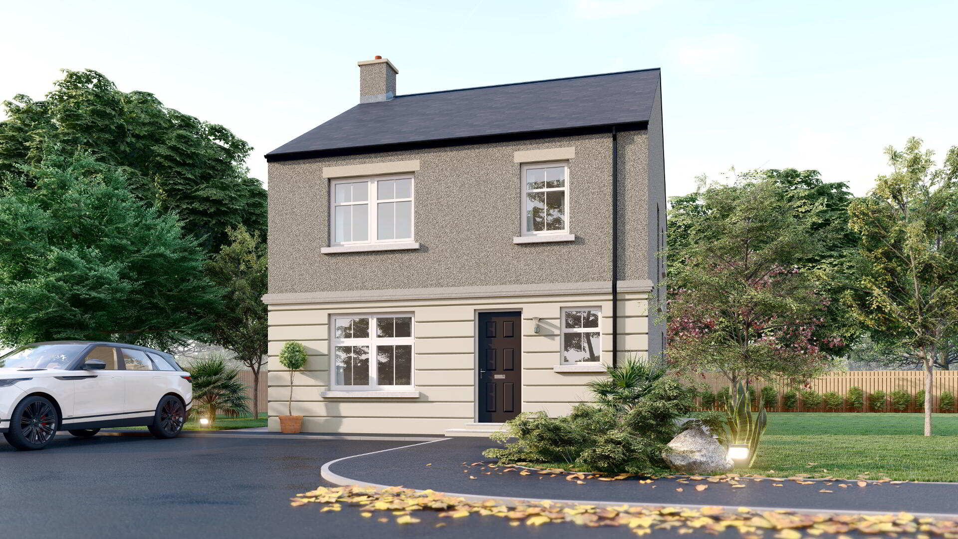 Photo 1 of House Type B, Mill Pond Manor, Dungannon Road, Aughnacloy