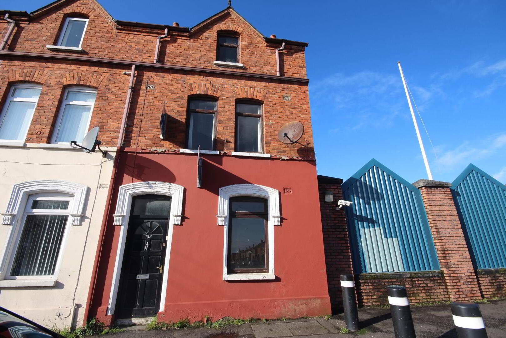 Photo 1 of 132 Tennent Street, Belfast
