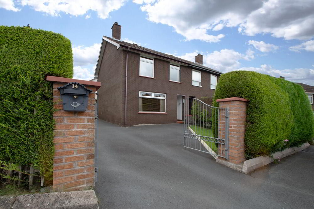 Photo 1 of 14 Ardmore Avenue, Armagh
