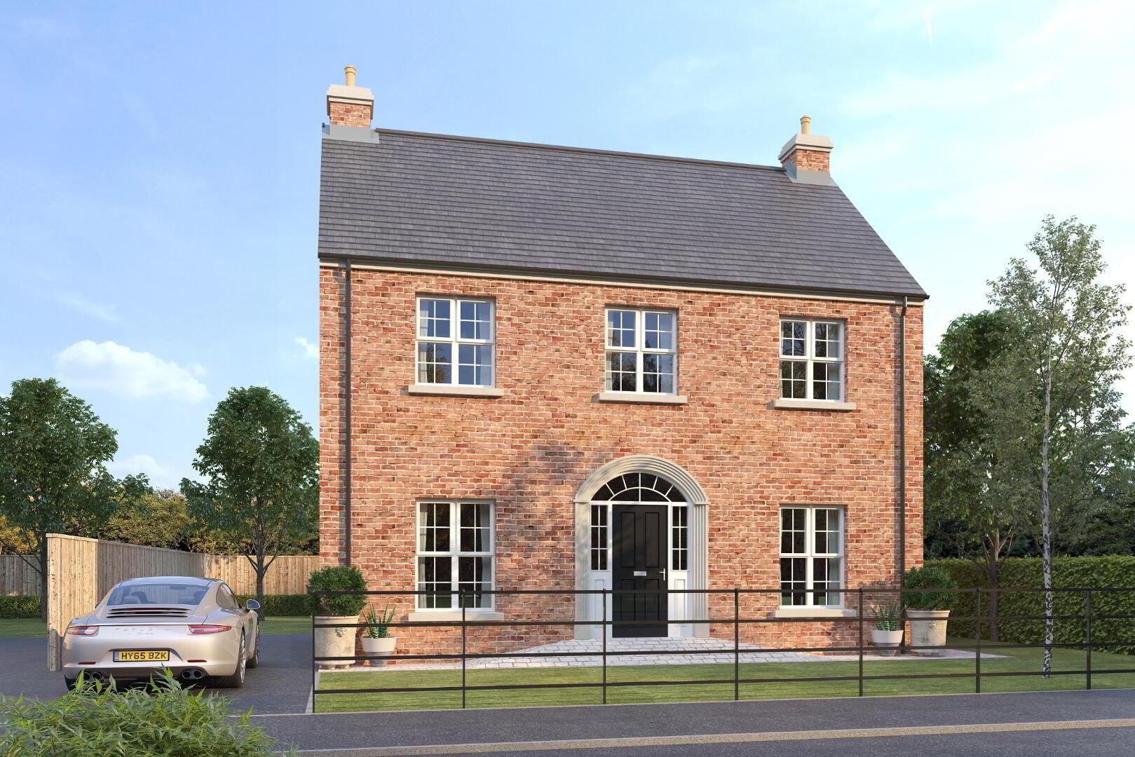 Photo 1 of The Cashel, Castle Glen, Ranfurly Road, Dungannon