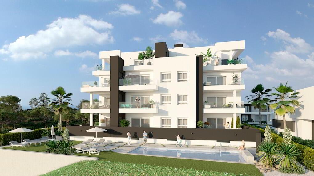 Photo 1 of Boavista Residential, Costa Blanca, Villamartín