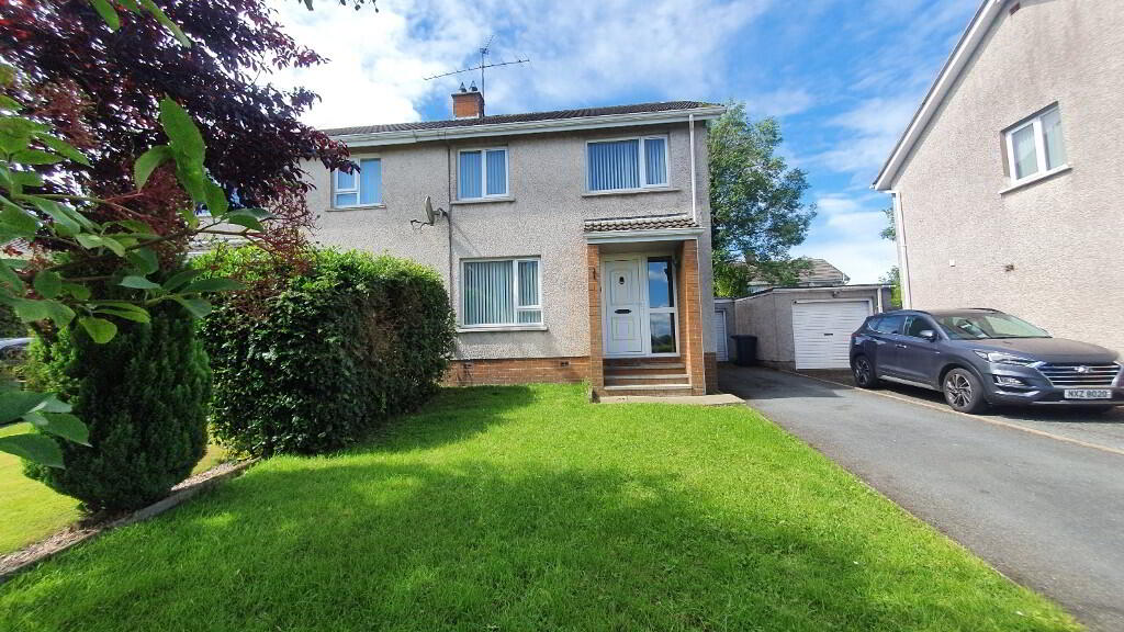 Photo 1 of 16 Woodford Heights, Armagh