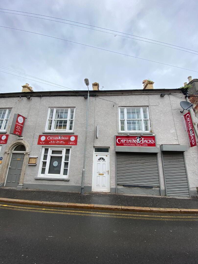 Photo 1 of 8A High Street, Portaferry