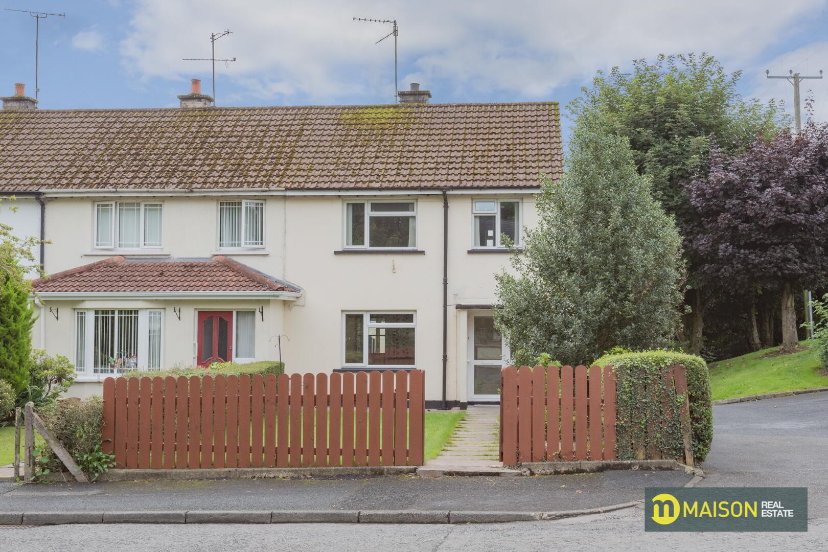 Photo 1 of 10 Ivy Terrace, Donaghmore, Dungannon