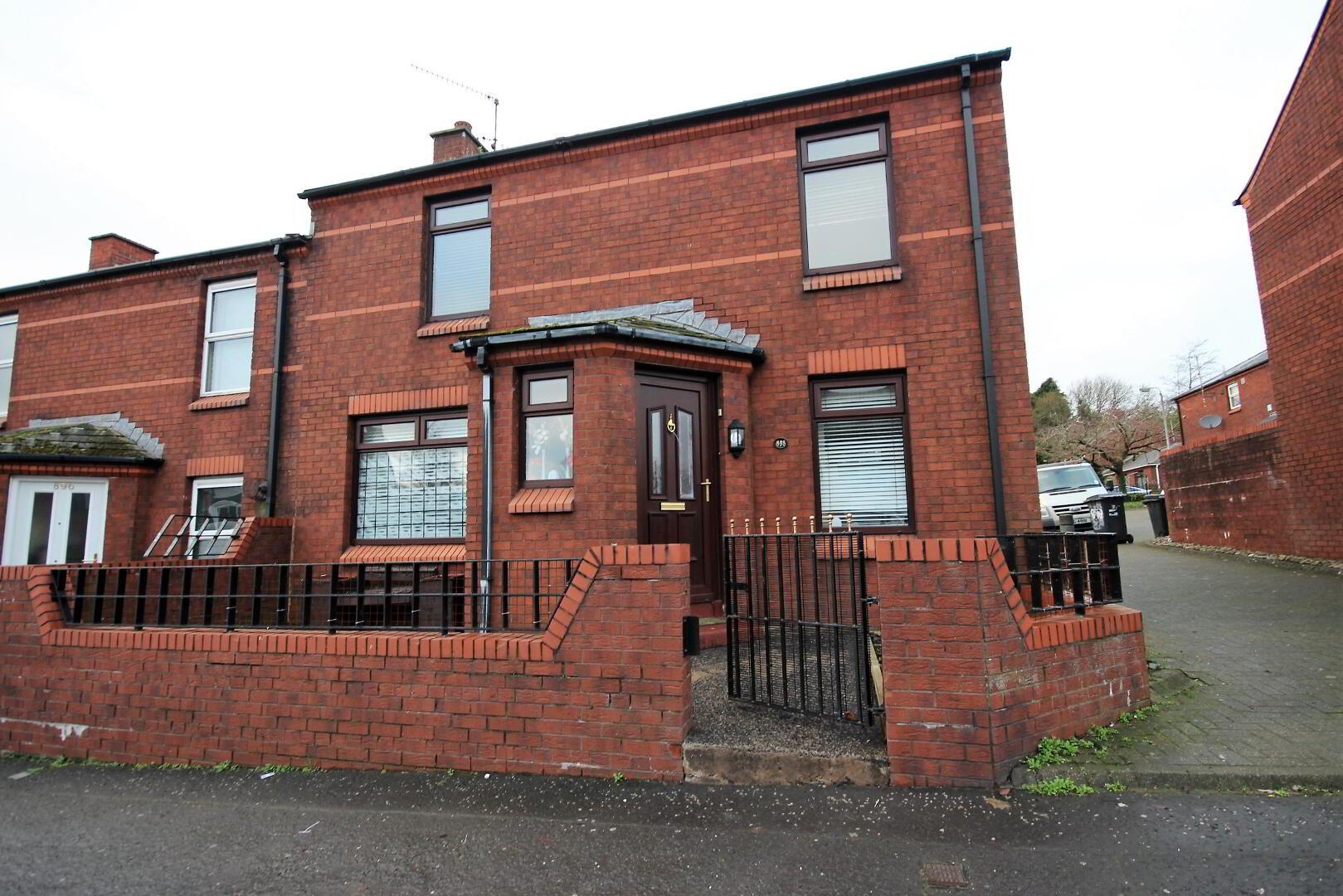 Photo 1 of 898 Crumlin Road, Belfast