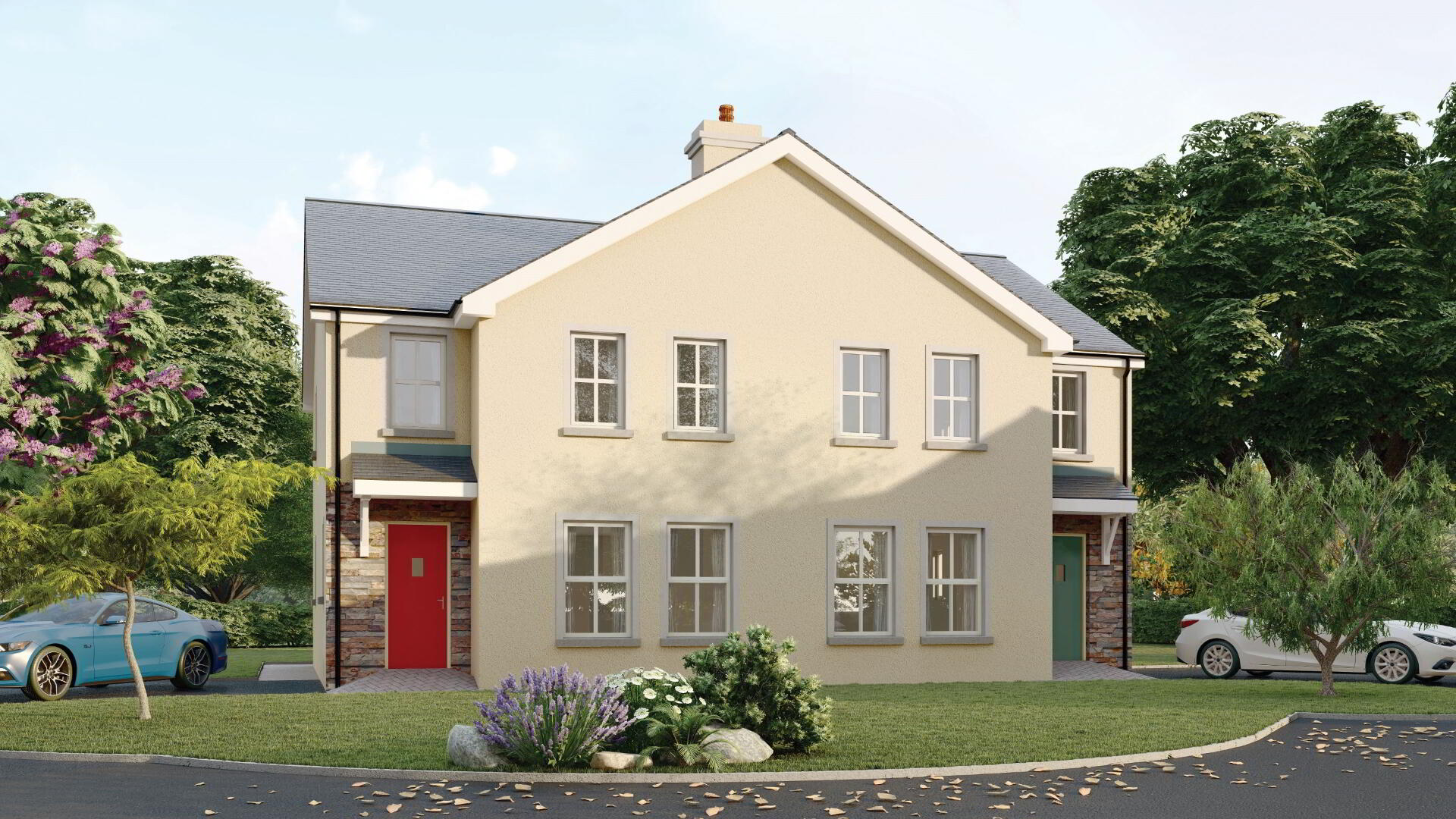 Photo 1 of The Craigmore, Carrick Shane, Mcshanes Road, Bessbrook, Newry