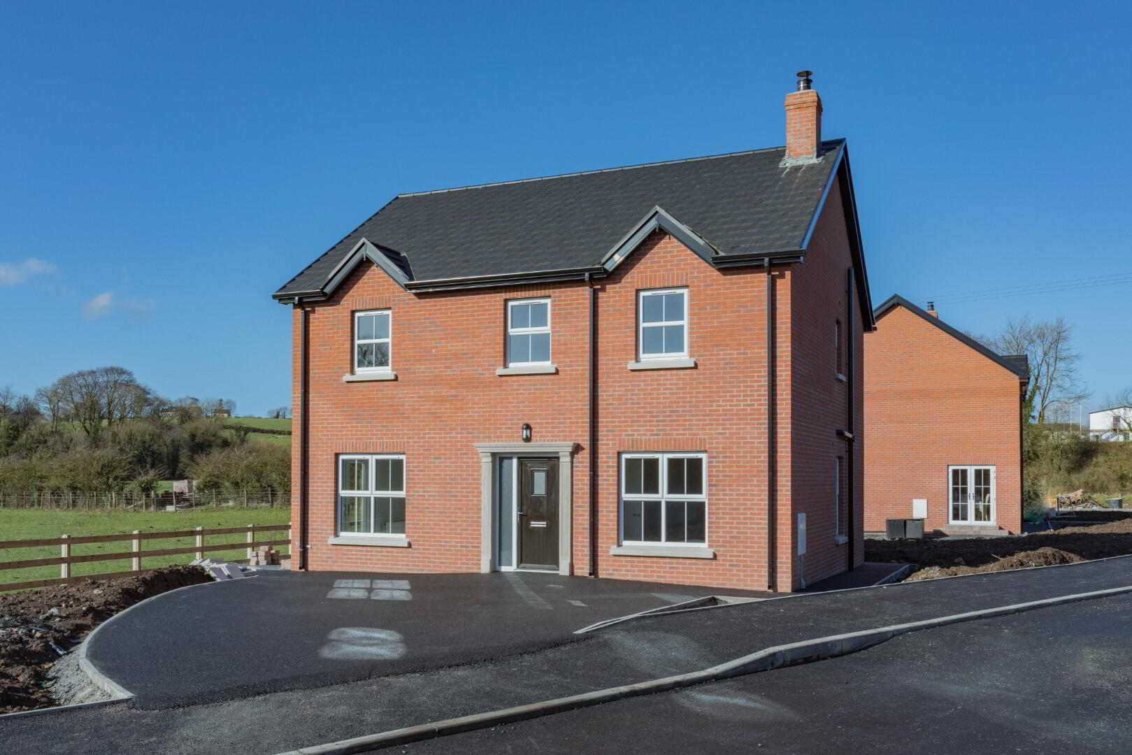 Photo 1 of House Type A, Shanmoy Downs, Eglish, Dungannon