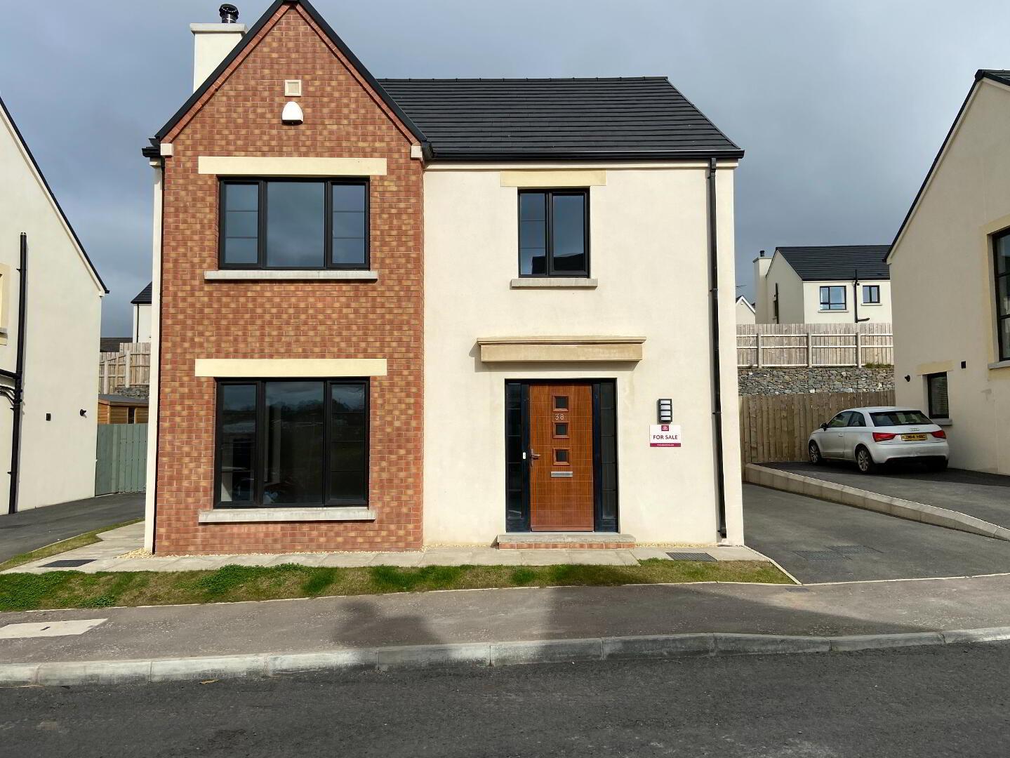 Photo 1 of 38 Killuney Meadows, Armagh