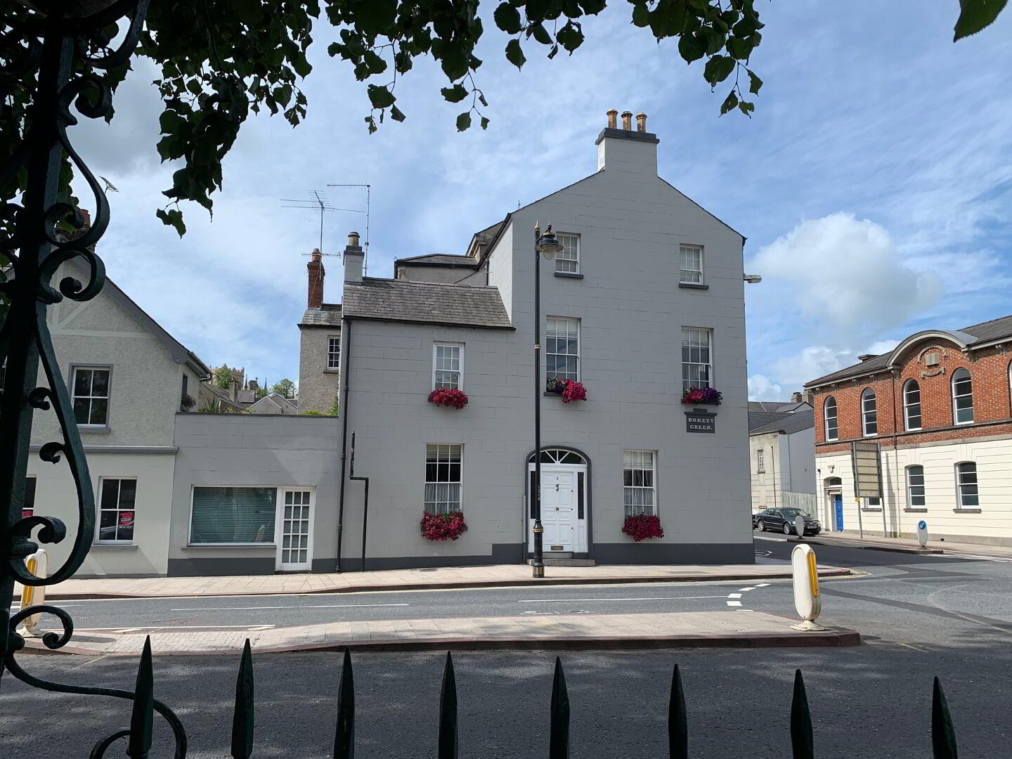 Photo 1 of Rokeby House, 3 Rokeby Green, The Mall, Armagh