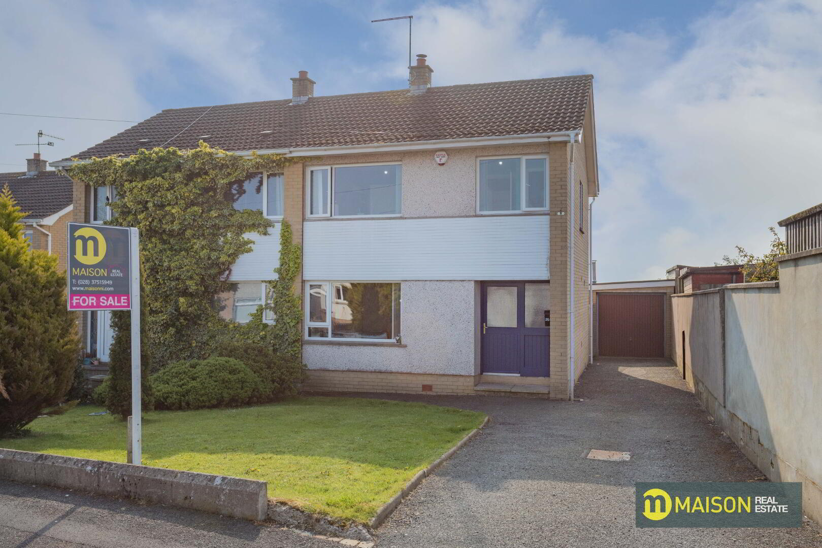 Photo 1 of 35 Woodlawn Heights, Armagh