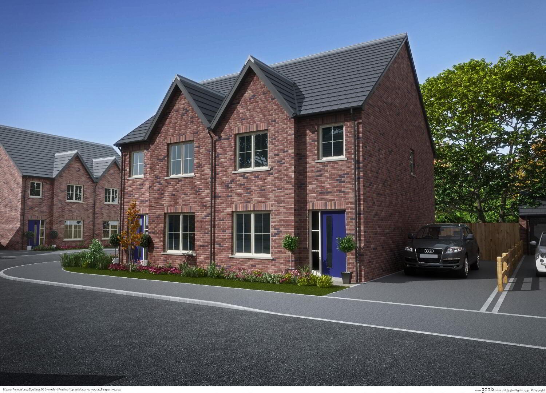 Photo 1 of House Type A, Hawthorn Hall, Stoneyford Road, Lisburn