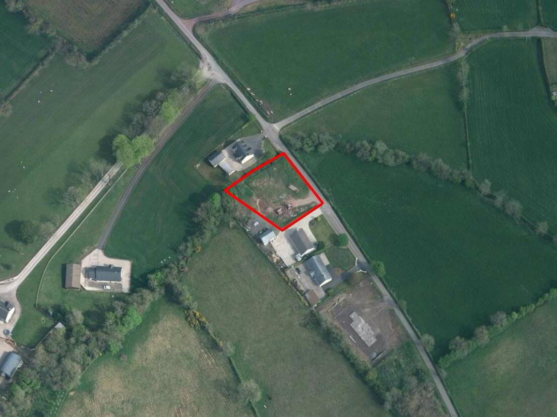 Photo 1 of 20M North West Of No. 80 Corboe Ro, Cattor, Omagh