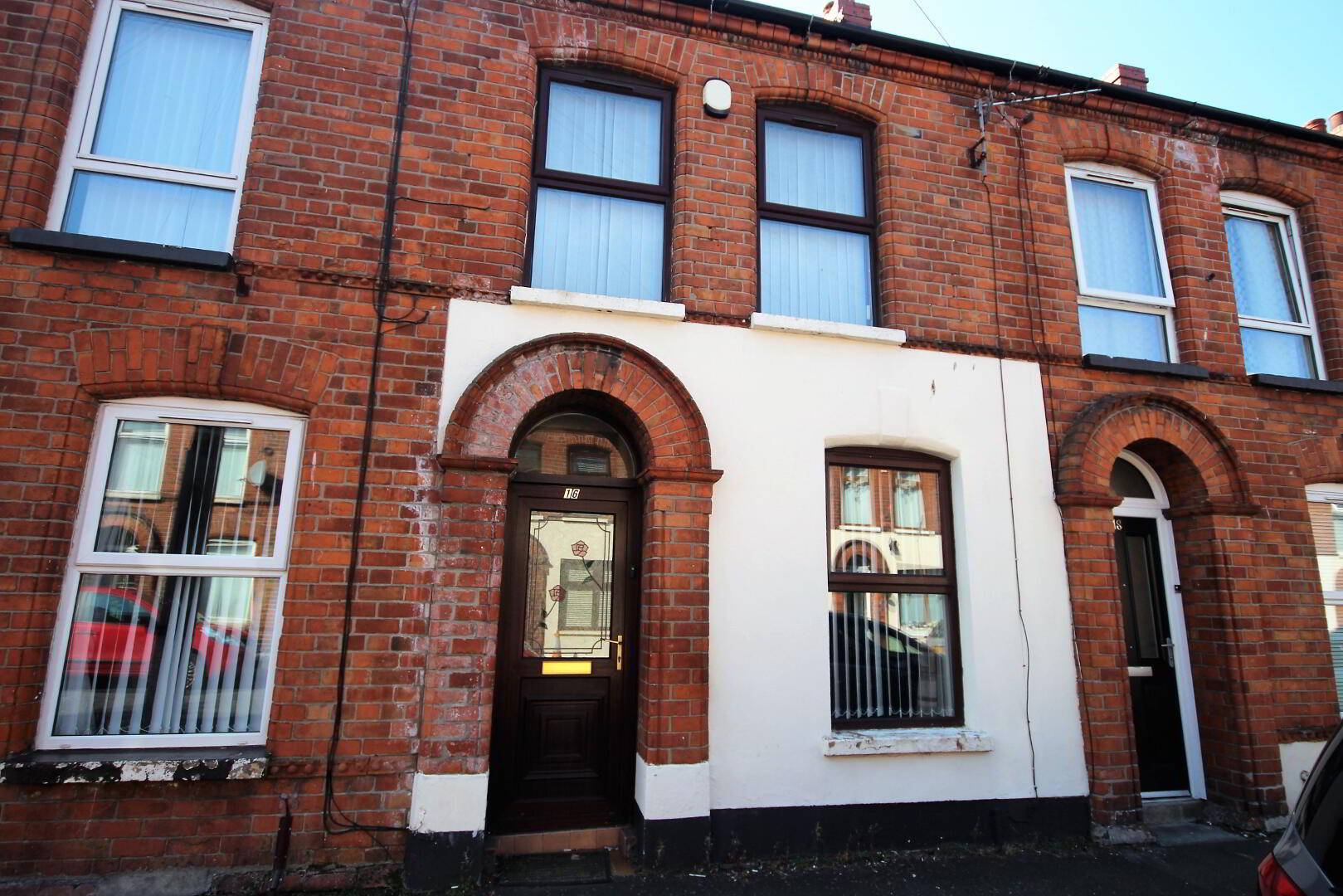 Photo 1 of 16 Bendigo Street, Belfast