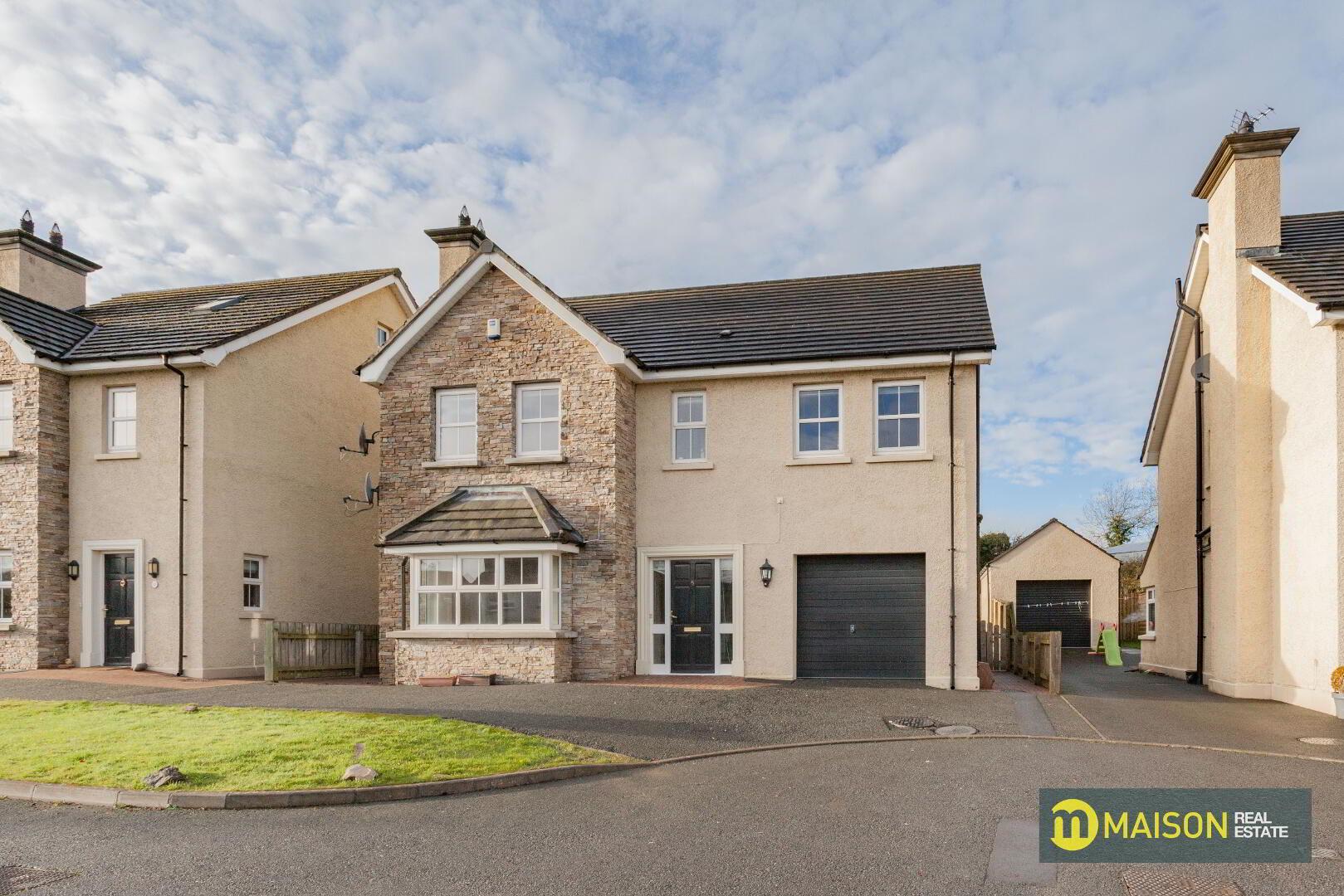 Photo 1 of 5 Cavanacaw Manor, Armagh