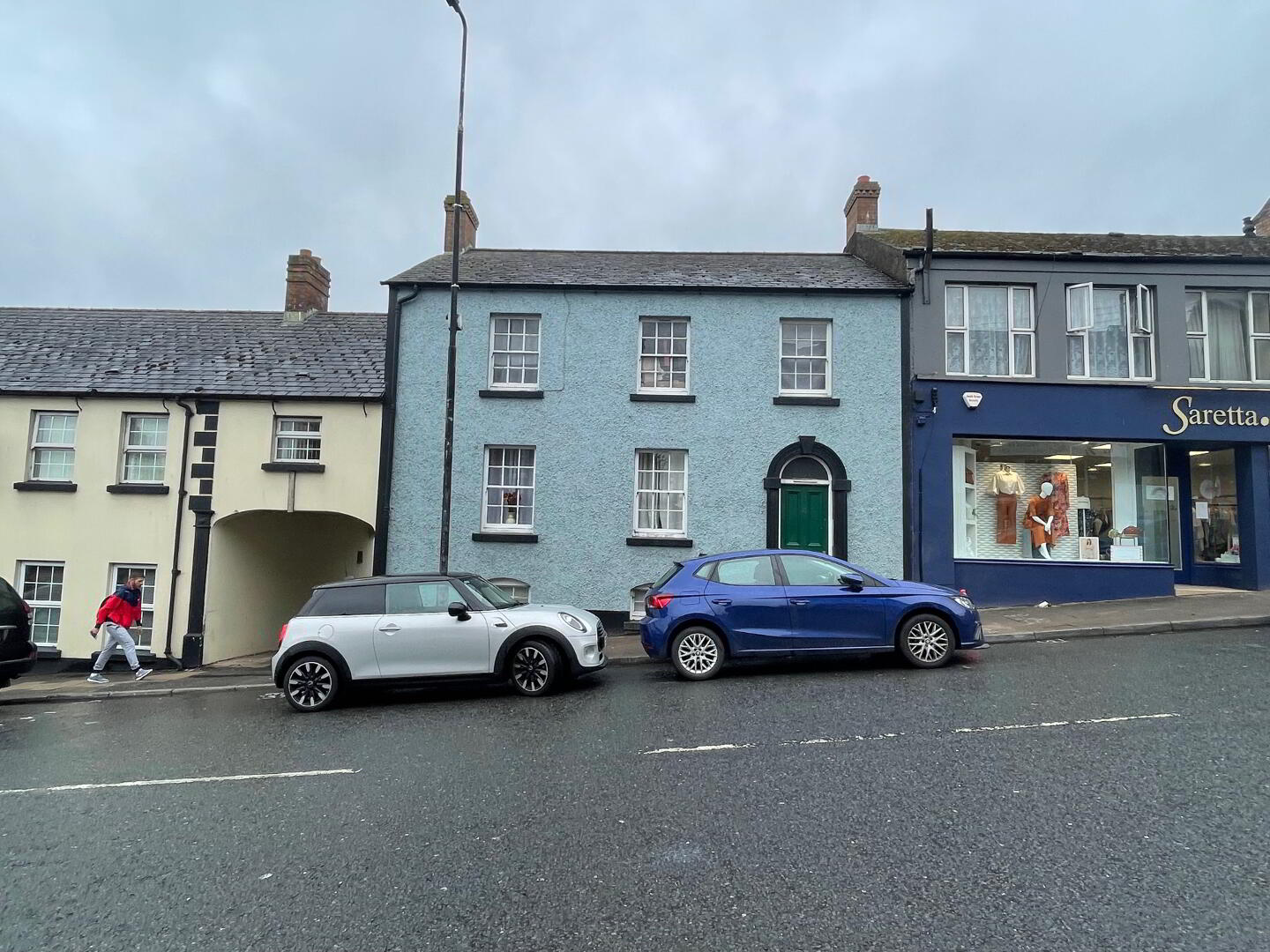 Photo 1 of Mixed Residential And Commercial Portfolio, Moy Village, Moy, Dungannon
