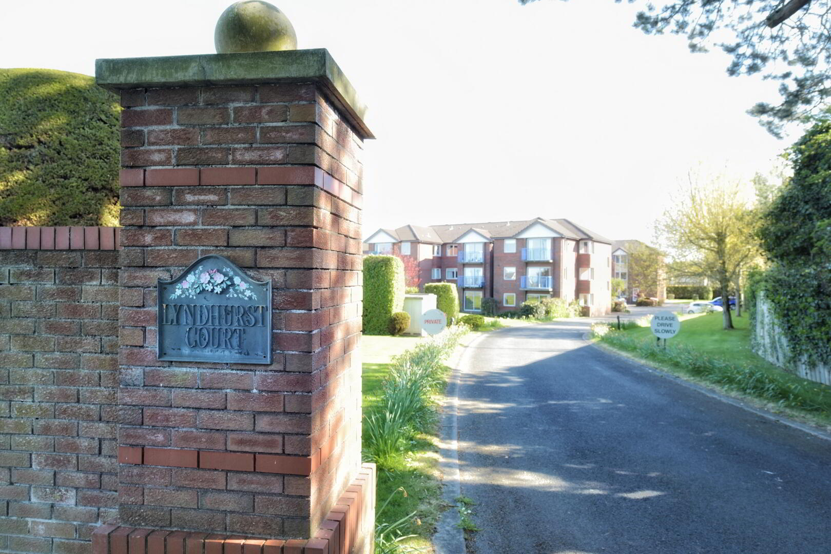 Photo 1 of 2 Lyndhurst Court, Bangor