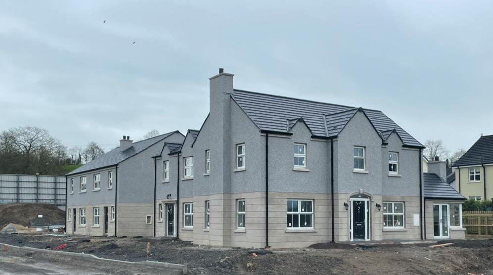Photo 1 of House Type H, Mill Pond Manor, Dungannon Road, Aughnacloy