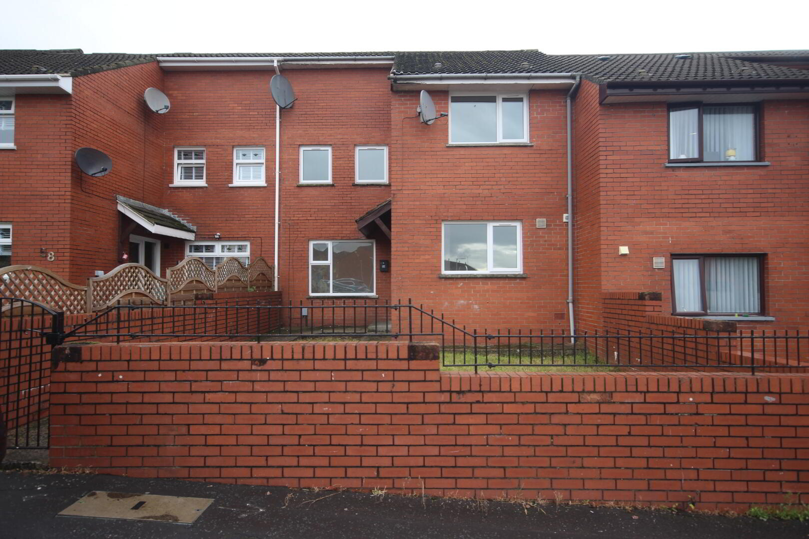 Photo 1 of 56 Hopewell Avenue, Belfast