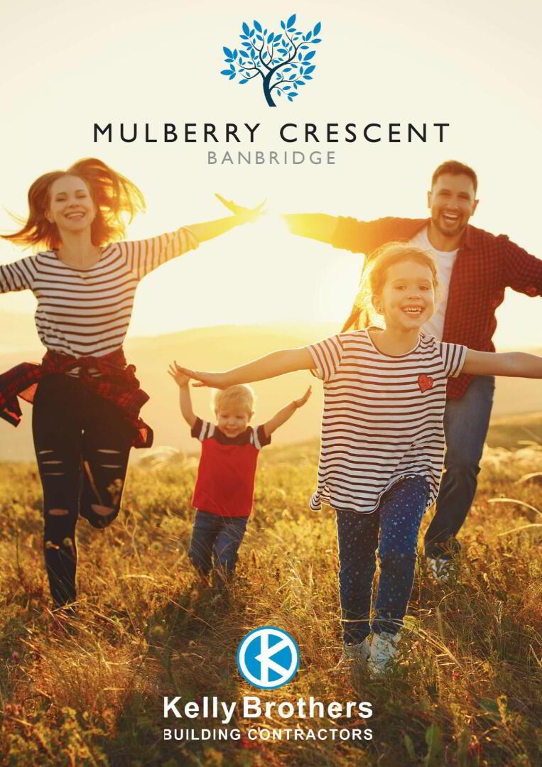 Photo 1 of Mulberry Crescent, Banbridge