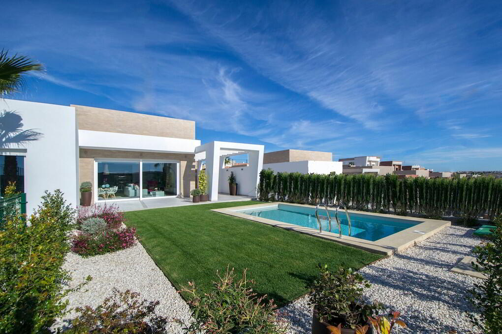 Photo 1 of Villa Esia - Special, Costa Blanca