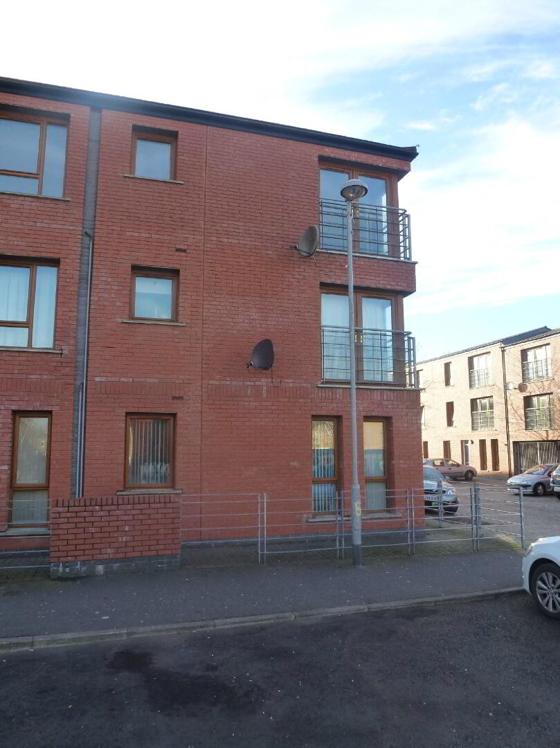 Photo 1 of Apt 9, 5 Lord Street, Belfast