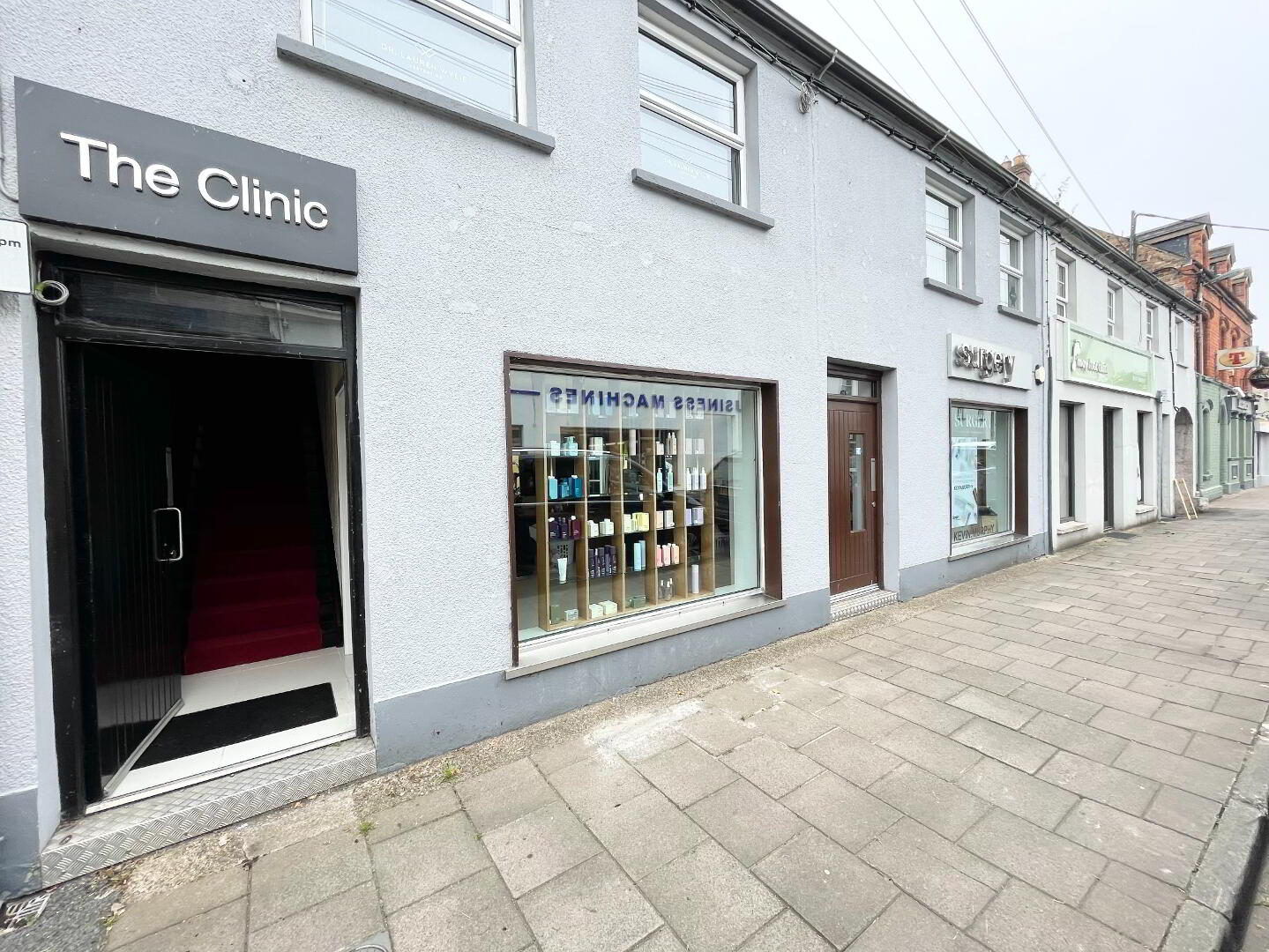 Photo 1 of The Clinic, 27 Killyman Street, Moy
