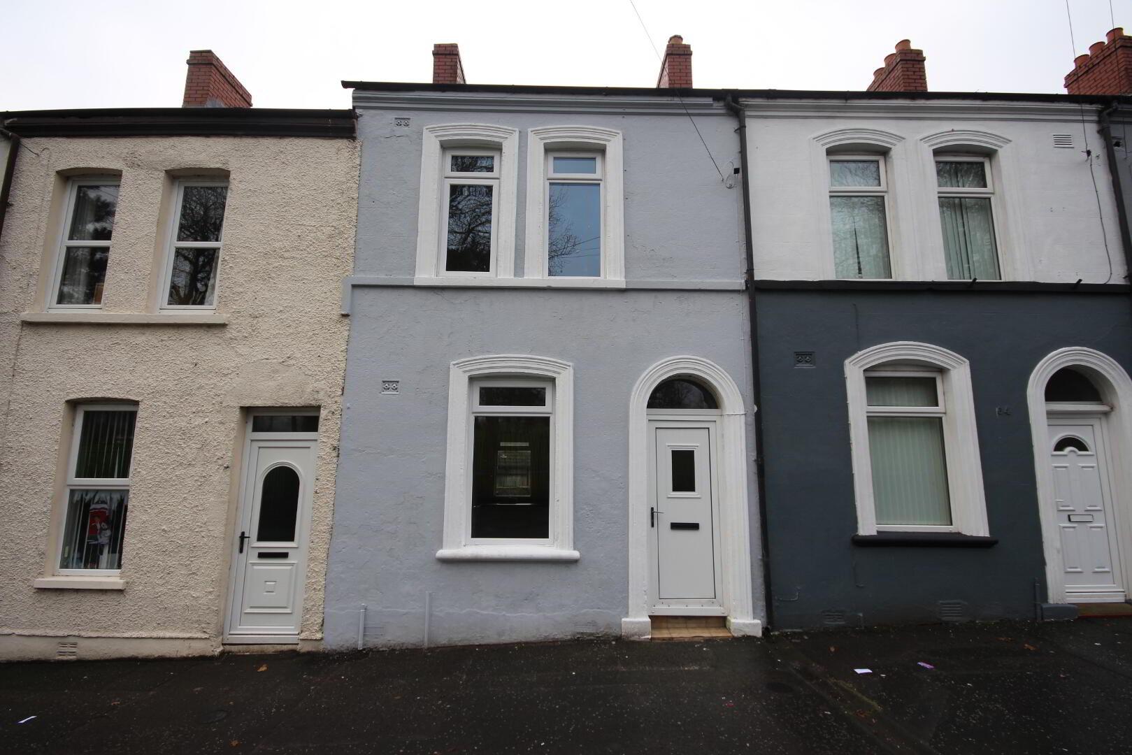 Photo 1 of 62 Woodvale Avenue, Belfast