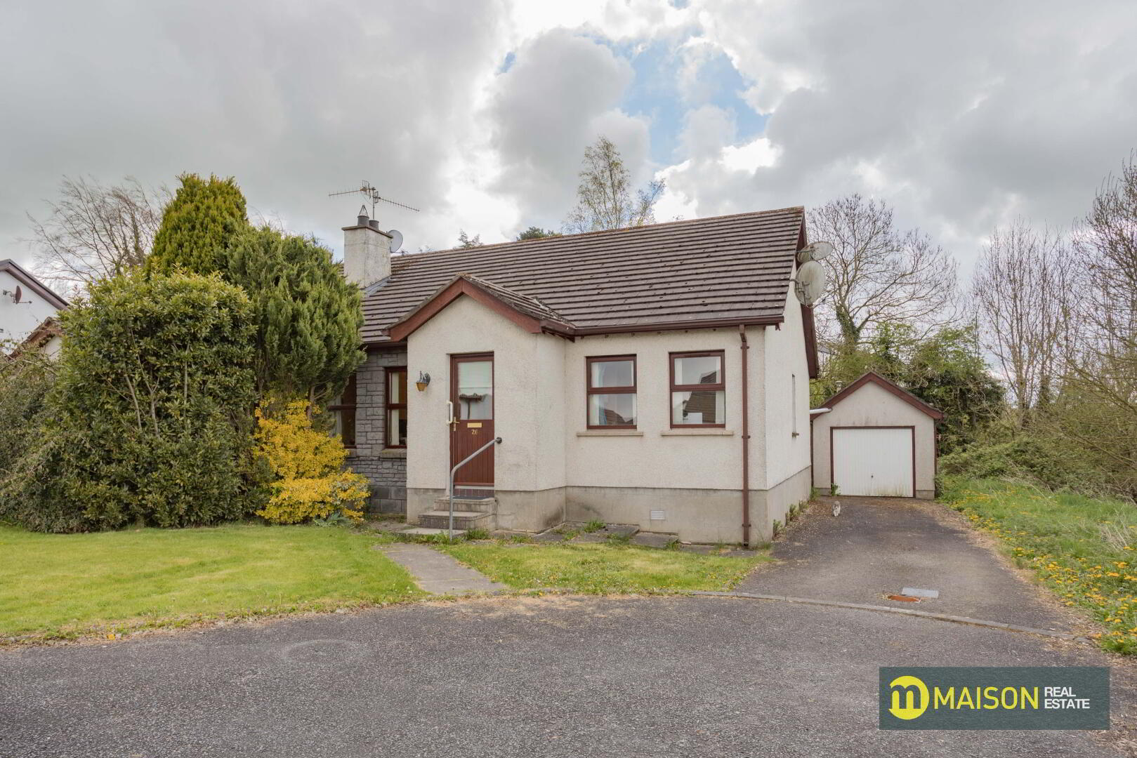 Photo 1 of 26 Edenvale, Armagh
