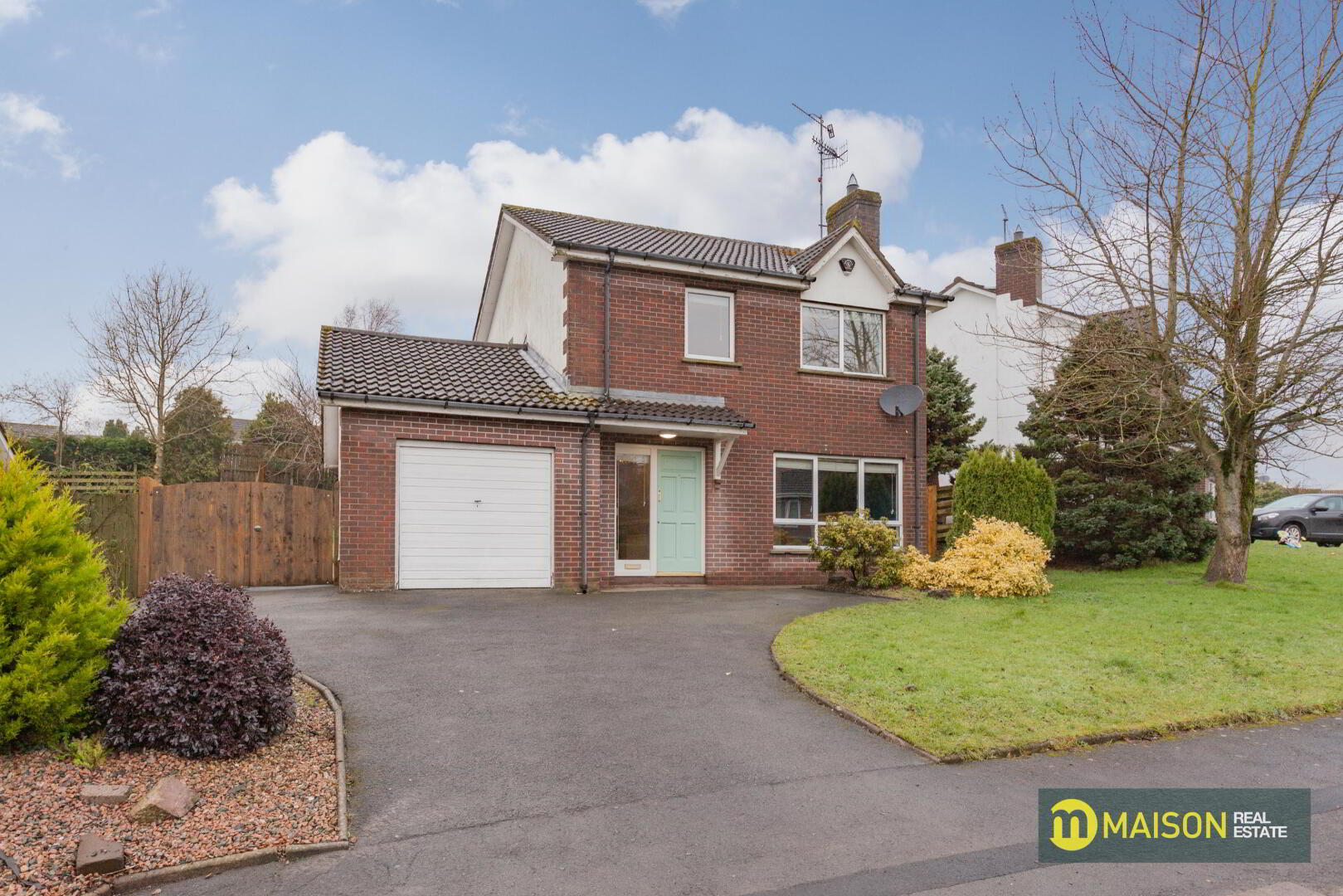 Photo 1 of 16 Mellifont Drive, Armagh