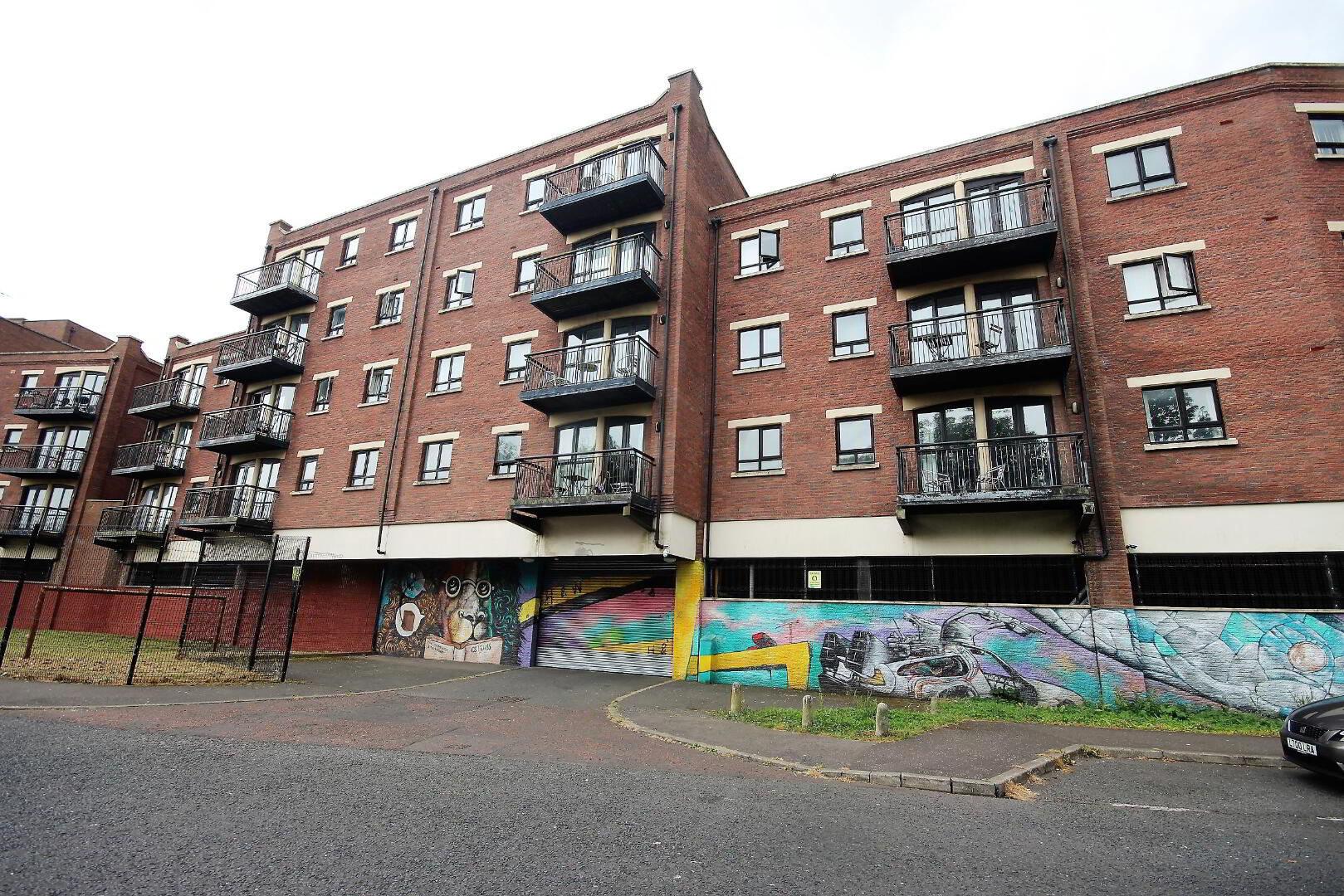 Photo 1 of Cromwell Court, 29 110 Cromwell Road, Befast