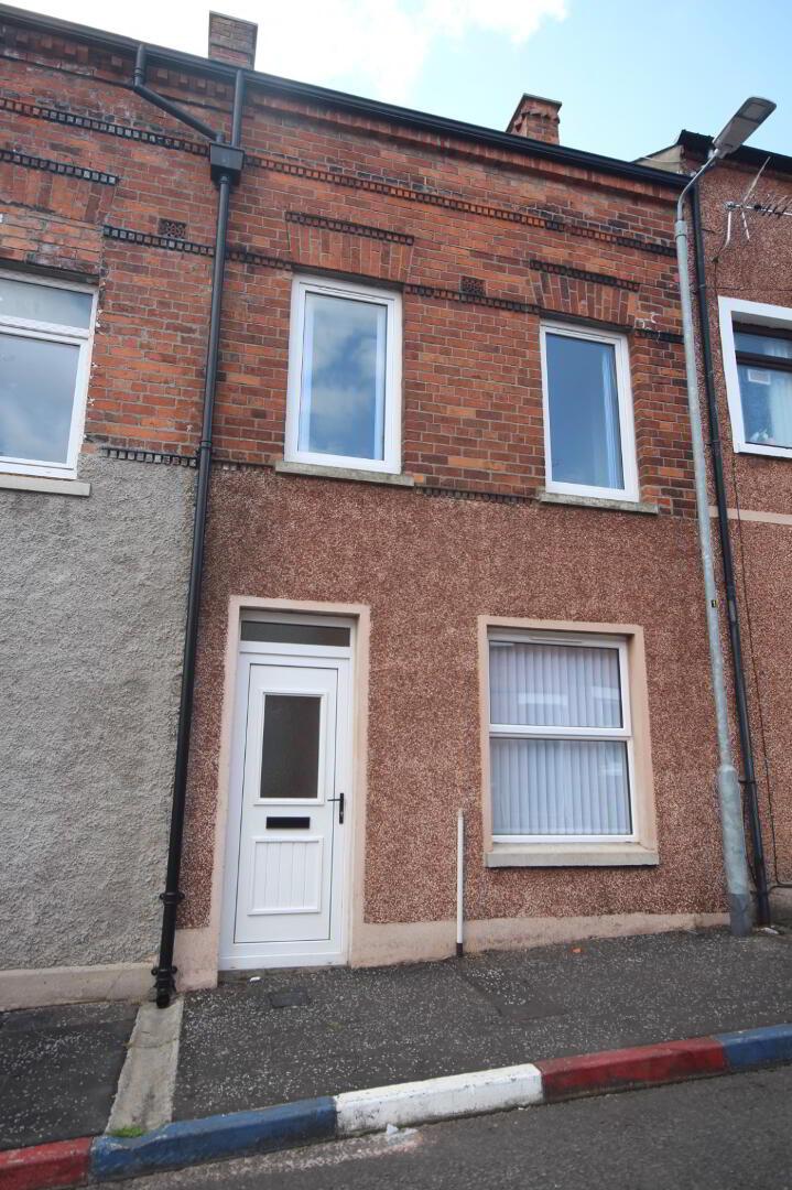 Photo 1 of 76 Broom Street, Belfast