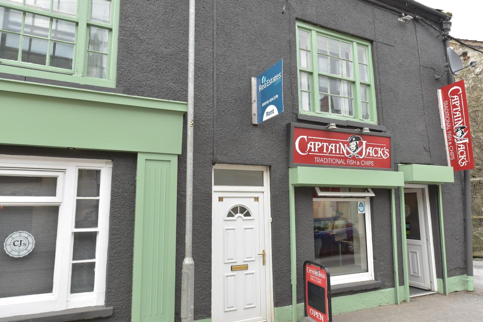 Photo 1 of 8B High Street, Portaferry