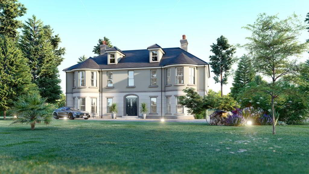 Photo 1 of Creevagh Manor, Creevagh Road, Donaghmore